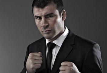 Boxer Dzho Kalzage: biografia, rozwój kariery