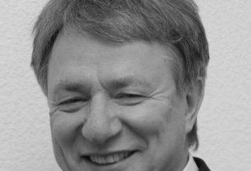 Alexander Galitsky – udane przedsięwzięcie inwestor