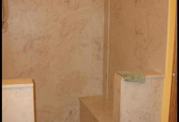 Jak zrobić sztuczny marmur wykonany z gipsu z rąk?