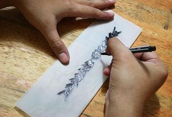 Ile trzymać tymczasowe tatuaże? Ich rodzaje i jeden ze sposobów stosowania
