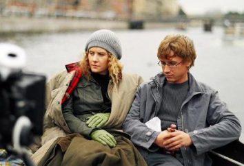 Le film « Je suis pas mal »: acteurs, rôles, terrain
