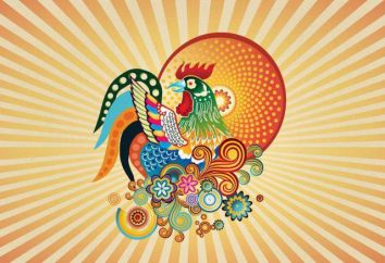 Charakterystyka osób urodzonych w kombinacji Rooster – Scorpio