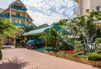 """El hotel """"Palma"""" (Adler): fotos y comentarios de los visitantes"""