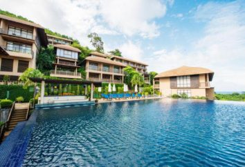 Albergo Karon Phunaka Resort Spa Karon Thailandia, Phuket: descrizione, foto e recensioni