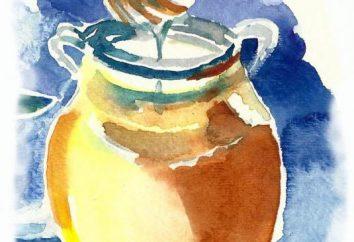 Est-ce vraiment le miel d'aquarelle contient du miel?