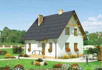Gazoblok: opinie i budować domy z niego