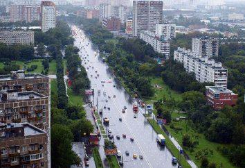 Przebudowa autostrady Schelkovskogo: plan projektu, schemat. Warunki rekonstrukcji Shchelkovo autostradzie niedaleko Moskwy