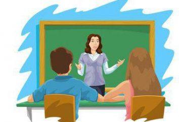 Regulacje w zakresie certyfikacji nauczycieli. ucząc zasad certyfikacji personelu