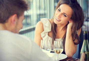 Dove è stata invitata al primo appuntamento? Idee e raccomandazioni