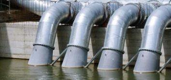 Jak płacić za wodę na ladzie? taryfy wody. licznik taryfowy woda
