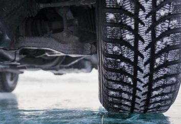 Bridgestone Ice Cruiser: un commentaire. « Bridgestone Ice Cruiser 7000 »: les avantages et les inconvénients des pneus hiver