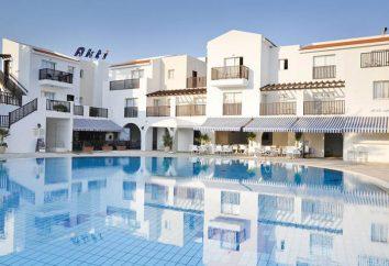 Akti Beach Village Resort 4 * (Cipro / Paphos): recensioni, prezzi e foto