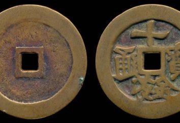 Coreia moeda – History and Present