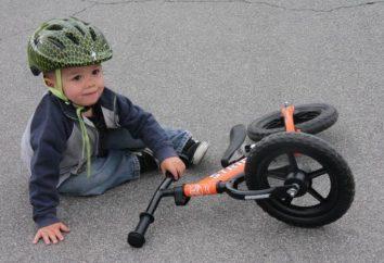 La migliore bicicletta per bambini dai 2 anni