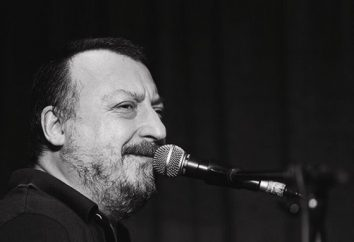 Peter Podgorodetsky: biografia i twórczość