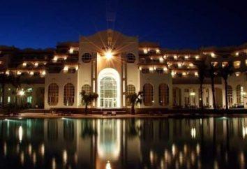 """hôtel """"Premium Blue Lagoon"""". Hurghada. Description & Commentaires"""
