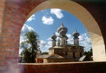 Interessante Tour durch das Gebiet Leningrad