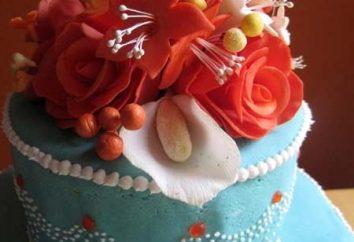Comment faire un gâteau en papier avec des souhaits?