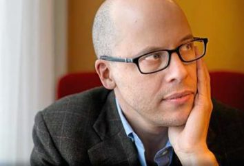 """Lev Grossman: Książki. Recenzja powieści """"Magic"""""""