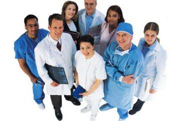 Badanie lekarskie do zatrudnienia: dlaczego i jak?