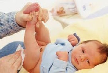 La diarrea en un bebé: causas, síntomas, tratamiento