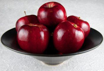 Przysłowie o Apple: przykładach, wartość
