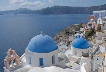Ile wiza do Grecji i jak je zdobyć?