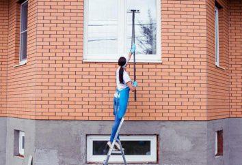 Sprzątanie domków i dworki: Oparcie się na profesjonalistów