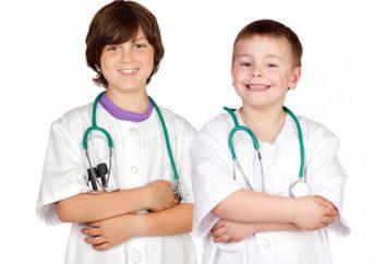 Ciśnienie dziecko 12 lat. Kurs dla nastolatków