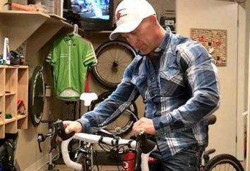Jak podnieść koła rowerowego: praktyczne porady