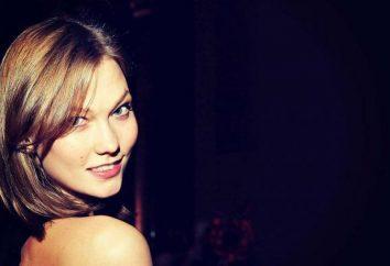 Modello Karlie Kloss: fatti e le foto interessanti
