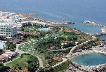 Hotel Iberostar Creta Panorama Mare 4 * (Kreta, Grecja) zdjęcia i opinie
