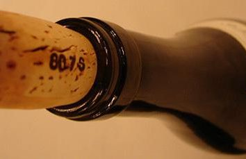 ¿Qué significa la colección de corcho? ¿Cuál es la colección de corcho en un restaurante?