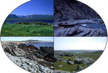 Biosphère: les limites de la biosphère. La composition de la biosphère et de la frontière. La limite supérieure de la biosphère