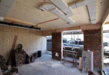 airbox plastique. conception de cuisine avec des conduits de ventilation: photos et des commentaires des femmes au foyer