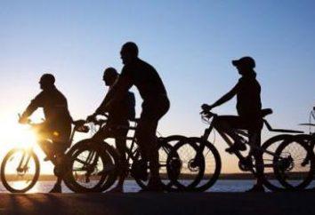 Jakie są rowery: rodzaje, cechy konstrukcyjne, specyfikacje, producenci
