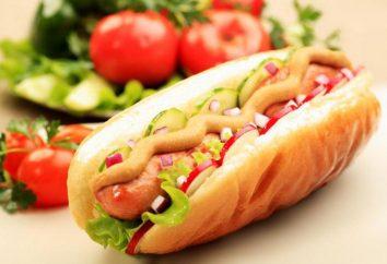Urządzenie do hot dogów – zwłaszcza selekcji i przeglądu producentów