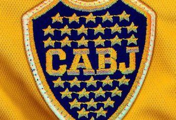 Boca Juniors: Historia