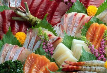 mięso ryb: Użycie, rodzaje i recepty