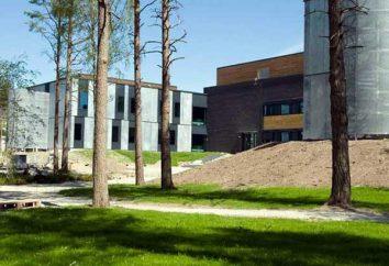 Norweskie więzienia – lustro norweski społeczeństwo