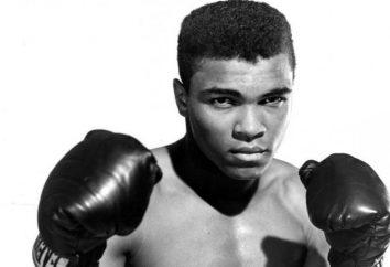 Muhammad Ali Krankheit und Todesursache