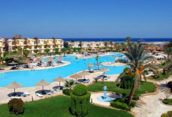 Club Azur Resort 4 *, Hurghada Hotel