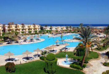 Club Azur Resort 4 *, Hurghada hotel Recensioni