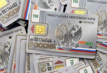 """Zahlungssystem """"PRO100"""": Bewertungen vor. Karte """"PRO 100"""" Sberbank"""