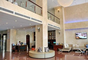 Galliot Hôtel 4 *, Nha Trang (Nha Trang): avis de l'hôtel