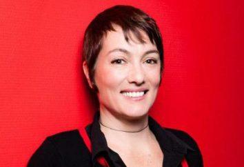 Rebekka Dotremer (Rebecca Dautremer) – Illustrator der Bücher für Kinder: Biographie, Kreativität