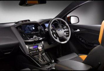 Ford Focus 3 kombi – nowy poziom przyjemności
