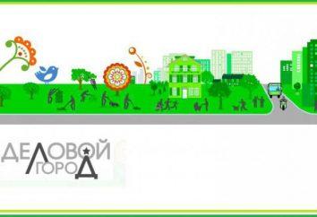 """A empresa ODO """"Negócios City"""": comentários sobre o empregador, recursos e serviços"""