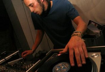 Os melhores DJs e sua música
