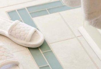 Obliczanie płytek do łazienki – ważne jest, aby zrobić dobry uczynek